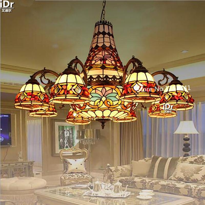High End Europischen Stil Wohnzimmer Lampe Scheinwerfer Wein Fr Restaurants Engineering Kronleuchter Das