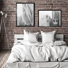 Настенная картина для детской комнаты животные холст постеры