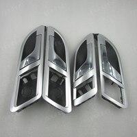 Awesome A Set 4PCS For 08 12 VW Lavida /Skoda Superb 01 08 Inner