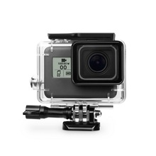 45M Dive Housing Camera Protective Case cover Shell Waterproof For Gopro Hero 5 Black Action Camera