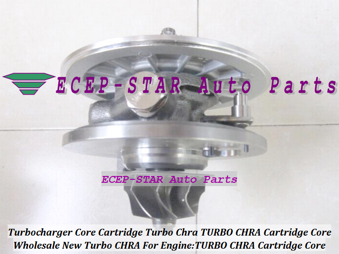 Turbocharger Core Turbocharger Cartridge Turbocharger Chra TURBO CHRA Cartridge Core 720931 53049880032 (3)