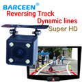 Factory Promotion reverse parking camera dynamic assist ,Waterproof car parking camera free shipping
