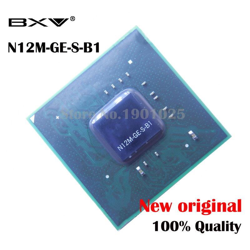 N12M-GE-S-B1 N12M GE S B1 100% new original BGA chipset free shipping with full tracking messageN12M-GE-S-B1 N12M GE S B1 100% new original BGA chipset free shipping with full tracking message