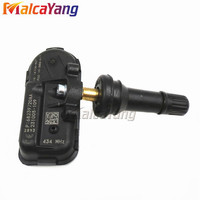 Tire Pressure Sensor TPMS For Dodge Ram 1500 2500 3500 Jeep Cherokee 68239720AA 231008 109 434MHz