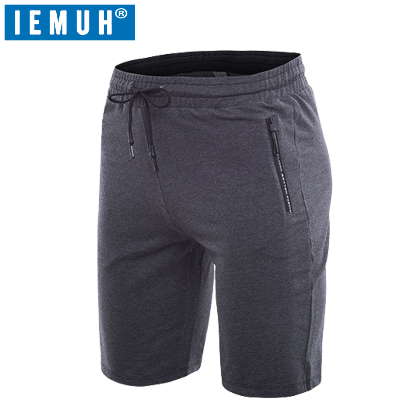 IEMUH Brand Sport Men   Shorts   Quick Dry Summer Mens Beach   Board     Shorts   Men's Swimwear Surfing Swim   Shorts   Beach Wear Briefs