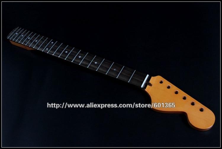 2016 Retro Big Head Canadian Maple Electric Guitar Neck electric guitar kit kits rosewood finger board аудио софт big fish audio superfly retro funky kits