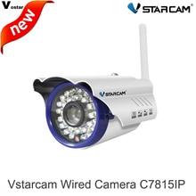 vtsarcam C7815IP 1 MP Plug&Play Infrared waterproof Onvif ip security camera Outdoor waterproof HD 720P IR Wired IP Camera
