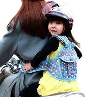 Bambini Moto Cintura di Sicurezza Per Bambini Veicolo Sicuro Strap Carrier Accessori Supplie Gear All'ingrosso Articoli Prodotti Stuff