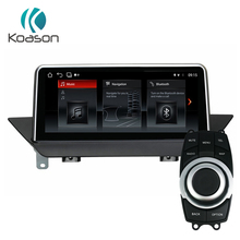Koason PX6 Six Core Android 9.0  Car GPS Navigation for BMW X1 E84 2009 2010 2012 2013 2014 2015 BT Wifi multimedia player