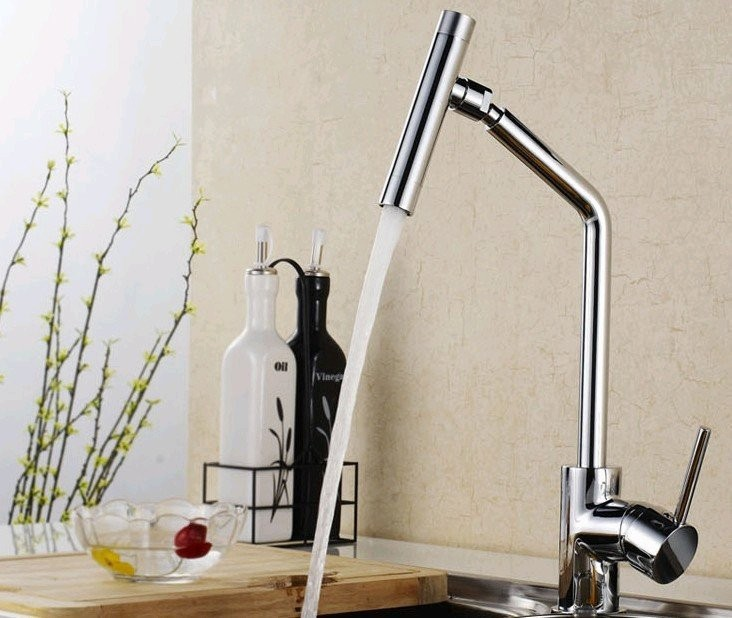 hardware bathroom full copper kitchen faucet manufacturers wholesale stainless steel sink with mixer tap rotating - Kitchen Sinks Manufacturers