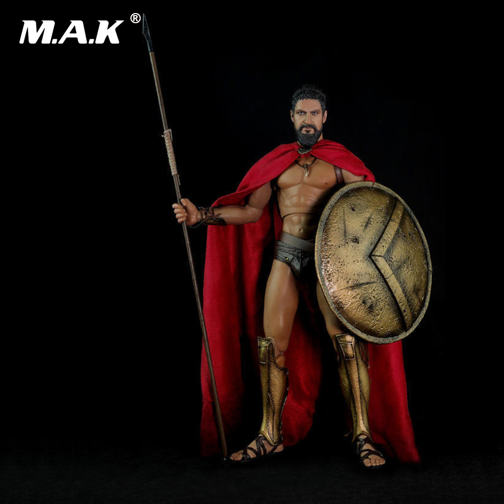 In Stock  1/6 Scale Ancient Greek warrior Wolf M006 Action Figure Doll Male Muscular Body Figure Clothe Weapon Set 1 6 scale figure doll muscular body for 12 action figure doll accessories europe strong muscles or asia muscular body