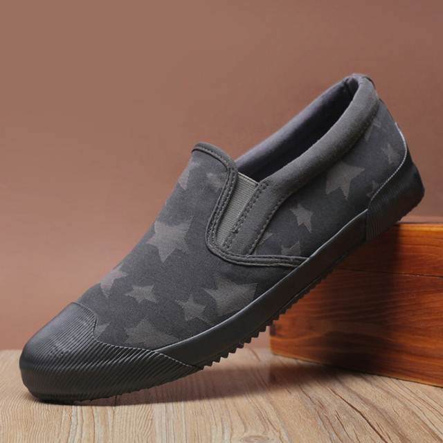 9521e2ff New Arrival Spring Summer Men Casual Canvas Shoes Brand High Quality Men`s Fashion  Canvas