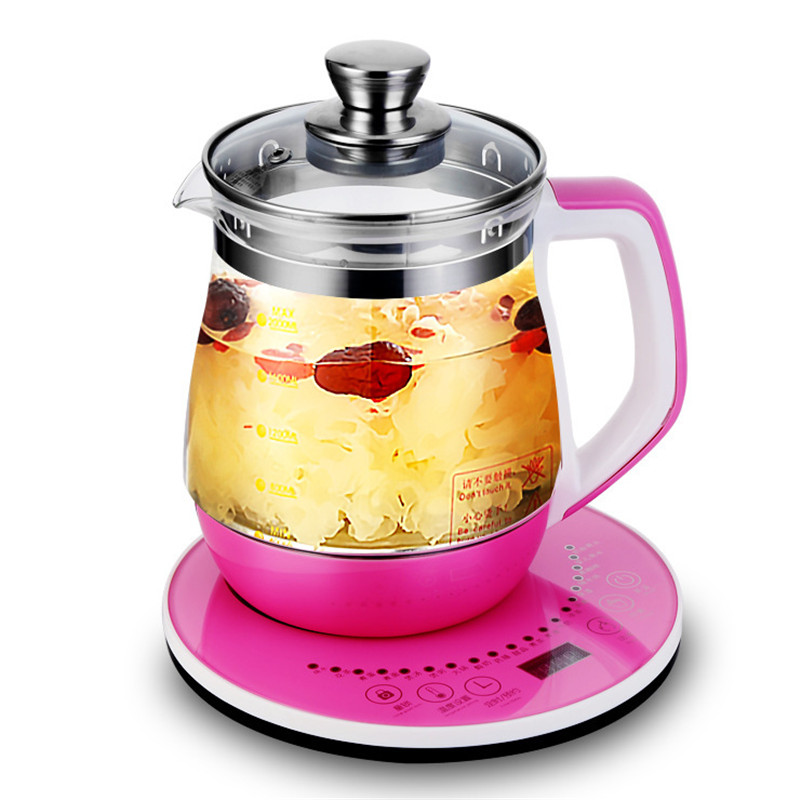 1200w Multi Function Health Pot Automatic Electric Kettle