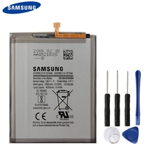 Original Samsung Battery EB-BA505ABU For Galaxy A50 A505F SM-A505F Genuine 4000mAh