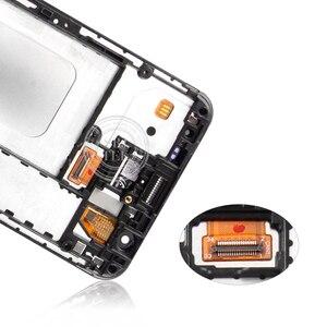 Image 5 - Enkel Gat Originele Display Voor Samsung J5 Prime Lcd Touch Screen Met Frame Voor Samsung Galaxy J5 Prime G570F G570 SM G570F