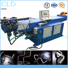 2.5 inch hydraulic pipe bending machine for sale can bend stainless steel copper aluminum square