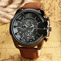 Military Big Size Mens Watches Top Brand Luxury Army Sport Ourdoor Pilot Cool Wrist Quartz Watch Relogio Masculino Male Clock