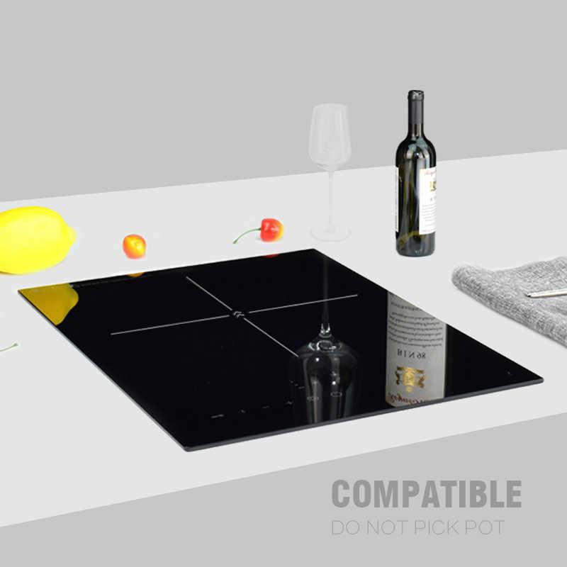 Горячие тарелки Встроенный Электрический керамическая печь одинарная плита бытовой электромагнитных Германии импортные
