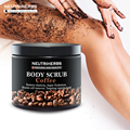 Neutriherbs Whitening Body Coffee Hand Scrubs Products Bath Face Scrub Dead Sea Salt Anti Cellulite Treatment