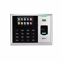 UA300 Zk software Fingerprint Time Attendance biometric time recording staff time clock