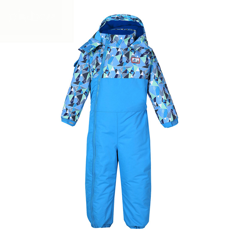 2018 new childrens high quality single and double board ski suit windproof warm outdoor sportswear boys and girls overalls2018 new childrens high quality single and double board ski suit windproof warm outdoor sportswear boys and girls overalls