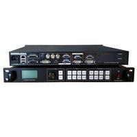 Free Shipping Led Screen Rental Video Processor Led Video Seamless Switcher Led Video Switcher Lvp815