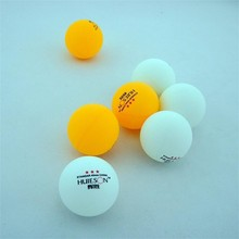 30 Pcs 3-Star 40mm 2.8g Table Tennis Balls Ping pong Ball White Orange Pingpong Ball Amateur Advanced Training Ball