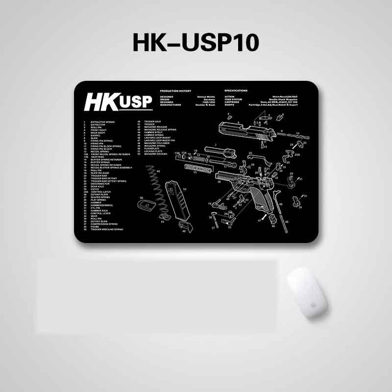 HK-USP10