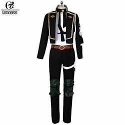 Touken-Ranbu-Online-Hizamaru-appearances-clothing-Cosplay-Costume-Full-Set-Samurai-Costumes-Size-S-XL-GC57A