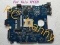 Для Sony Vaio VPCEH Серии Intel Материнской Платы Ноутбука S989 HM65 Интегрированы DA0HK1MB6E0 A1827699A MBX-247-Tested