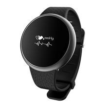 A98 Фитнес трекер Smart запястье Приборы для измерения артериального давления кислорода Мониторы сердечного ритма браслет SmartBand браслет для IOS Android телефона