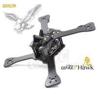 Ormino FPV Camera Drone Carbon Fiber Mini Frame fpv quadcopter rc drone GEP-RX5 Hawk for F3/F4/Naze32/CC3D Flight Controller
