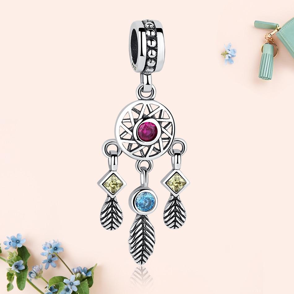 Catcher Dream necklace diy exclusive photo