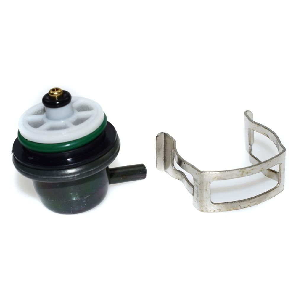 Fuel Injection Pressure Regulator For Chevrolet GMC Isuzu Cadillac PR203