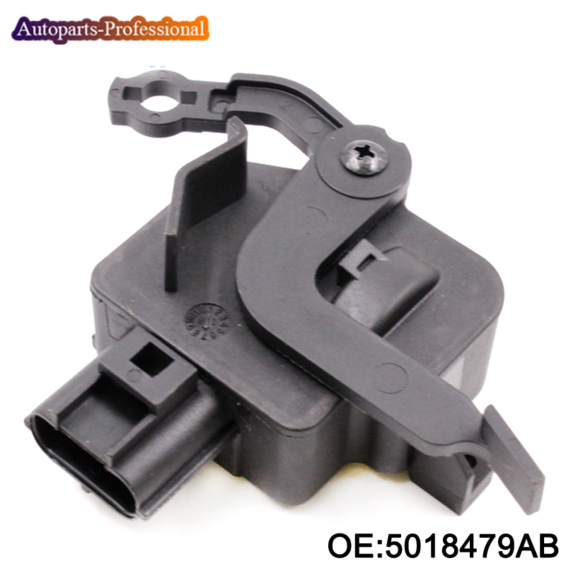 5018479AB Rear Liftgate Tailgate Door Lock Actuator Tailgate Tail Gate Hatch For Jeep Grand Cherokee 1999-2004 Car Accessories