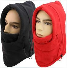 Double Layers Thick Cap Warm Wargame Winter Hat Special Forces Equipped Mask Windproof Beanie Men Women Girls Boys Kids