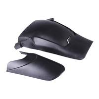 For BMW R1200GS Front And Rear Tire Hugger Mudguard Fender For BMW Motorcycle Parts R 1200