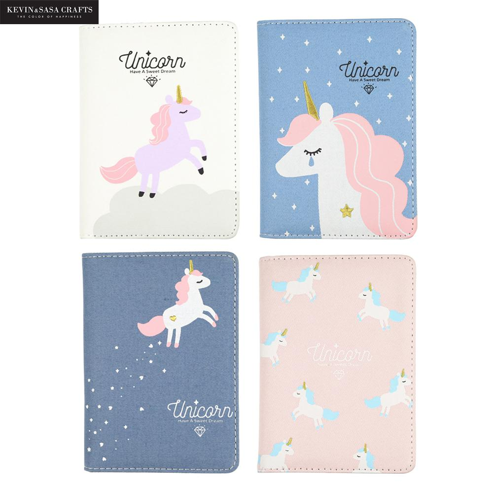 Unicorn Notebook Luxury Quality Fabric Planner Sketchbook Diary Note Book Kawaii Journal Stationery School Tools Supplies Study недорго, оригинальная цена