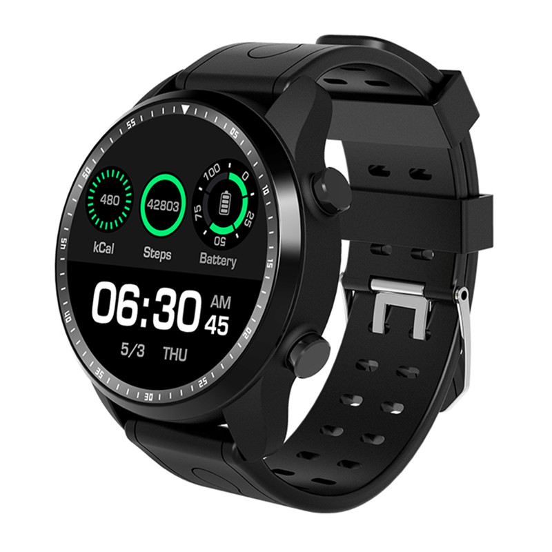 Smartwatch 2019 4G android 6.0 MTK6737 WIFI GPS 1GB/RAM 16GB/ROM IP67 waterproof smart watch with heart rate relogios smartSmartwatch 2019 4G android 6.0 MTK6737 WIFI GPS 1GB/RAM 16GB/ROM IP67 waterproof smart watch with heart rate relogios smart
