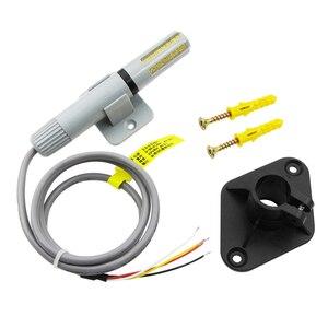 Image 1 - 5pcs High temperature humidity sensors Humidity Transmitter AM2305