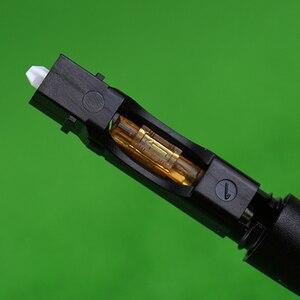 Image 5 - KELUSHI FTTH 100 قطعة واحدة/متعددة وضع الألياف البصرية موصل سريع للاتصال الرقمي SC UPC سريعة موصل المعدات