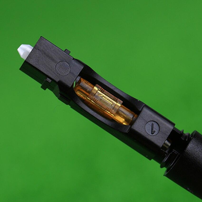 Connector 100pcs FTTH fiber