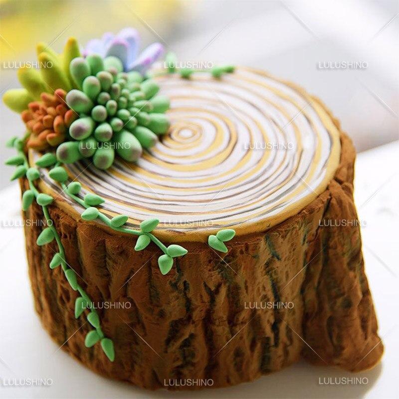 1 ədəd qabıq silikon pasta kalıp kalıpdan hazırlanan qəlib - Mətbəx, yemək otağı və barı - Fotoqrafiya 6