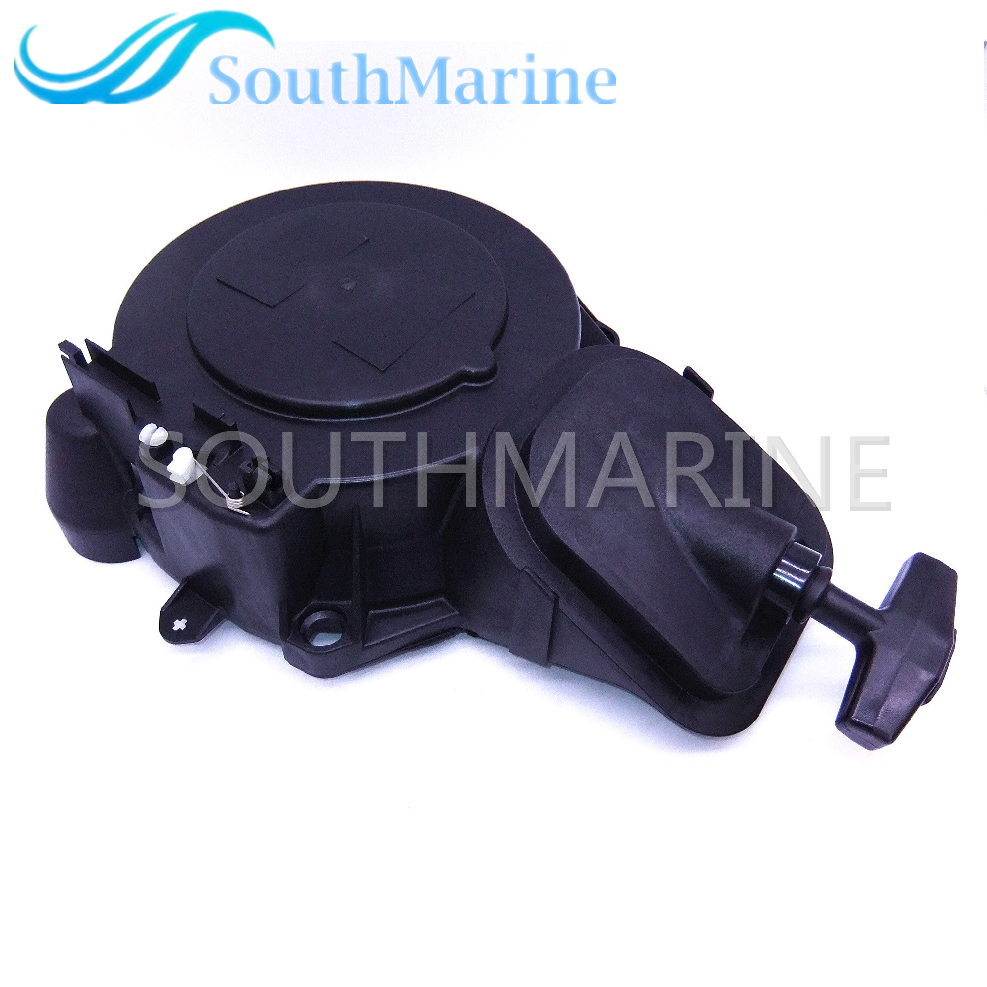 Starter Assy T40-05110000 for Parsun HDX T30 T40 BM 2-stroke Outboard Motors,Free Shipping
