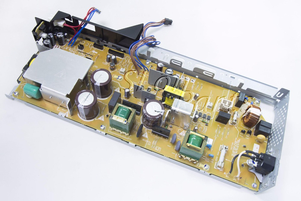 RM2-7165 RM2-7165-000CN for HP LaserJet Ent M552 M553 Low Voltage Power Supply Board