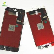 Купить онлайн 1 шт. AAA Pantalla ЖК-дисплей для iPhone 7 Plus Экран ЖК-дисплей Замена Экран ips Дисплей Touch качество 7 Plus ЖК-дисплей S черный, белый цвет Цвета