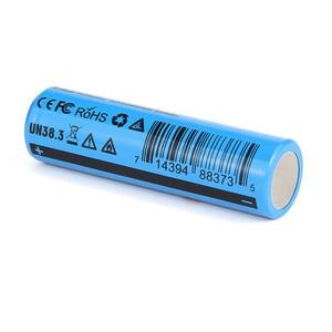 Image 4 - Ultrafire 18650 3.7V 리튬 이온 충전지 luz USBLED 야간 조명 de litio para las baterias de la linterna