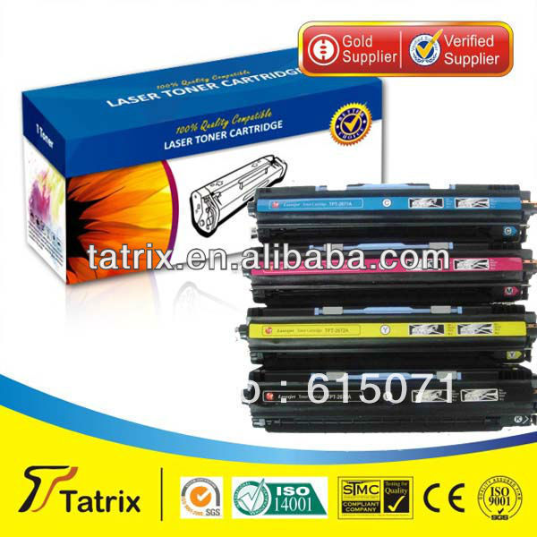 FREE DHL MAIL SHIPPING. EP-86(Cyan) Toner Cartridge ,Triple Test EP-86(Cyan) Toner Cartridge for HP toner Printer
