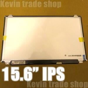 IPS-панель 15,6 дюйма для ноутбука DELL Inspiron 15-3541 3542 3543 15 5000 7567 7557 7559, ЖК-экран, светодиодная матрица EDP