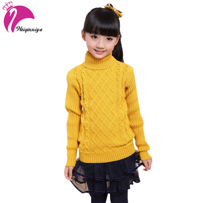 New-Arrival-Children-Sweater-Girls-For-Winter-Turtleneck-Warm-Girls-Children-Sweaters-Preppy-Style-Girl-Boys-Sweaters-Clothing-2